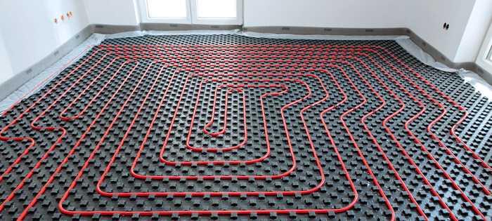 Вся правда про шкоду теплої підлоги!