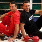 Катмен братьев Кличко: «Не знаю, был ли Виталий более одаренным, чем Владимир, но у него наверняка были более крупные яйца»