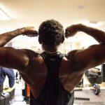 113-килограммовый Джон Джонс показал внушительную форму в преддверии дебюта в тяжелом весе