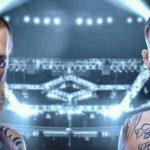 UFC 257: Конор МакГрегор – Дастин Порье 2. Смотреть онлайн прямой эфир