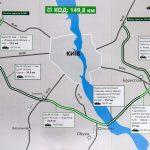 Киевскую обходную дорогу начнут строить в 2021 году