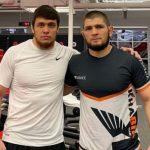 Боец ONE FC Мурад Рамазанов обратился к Чимаеву после слов о Хабибе: «Я уверен, что порву и размажу тебя, парнишка»
