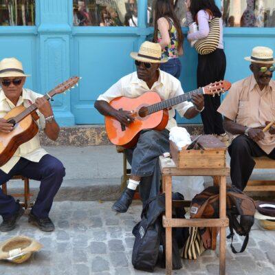 Туристическая виза на Кубу не проблема.